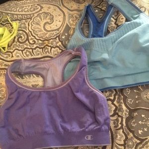 Other - Two pack sports bras
